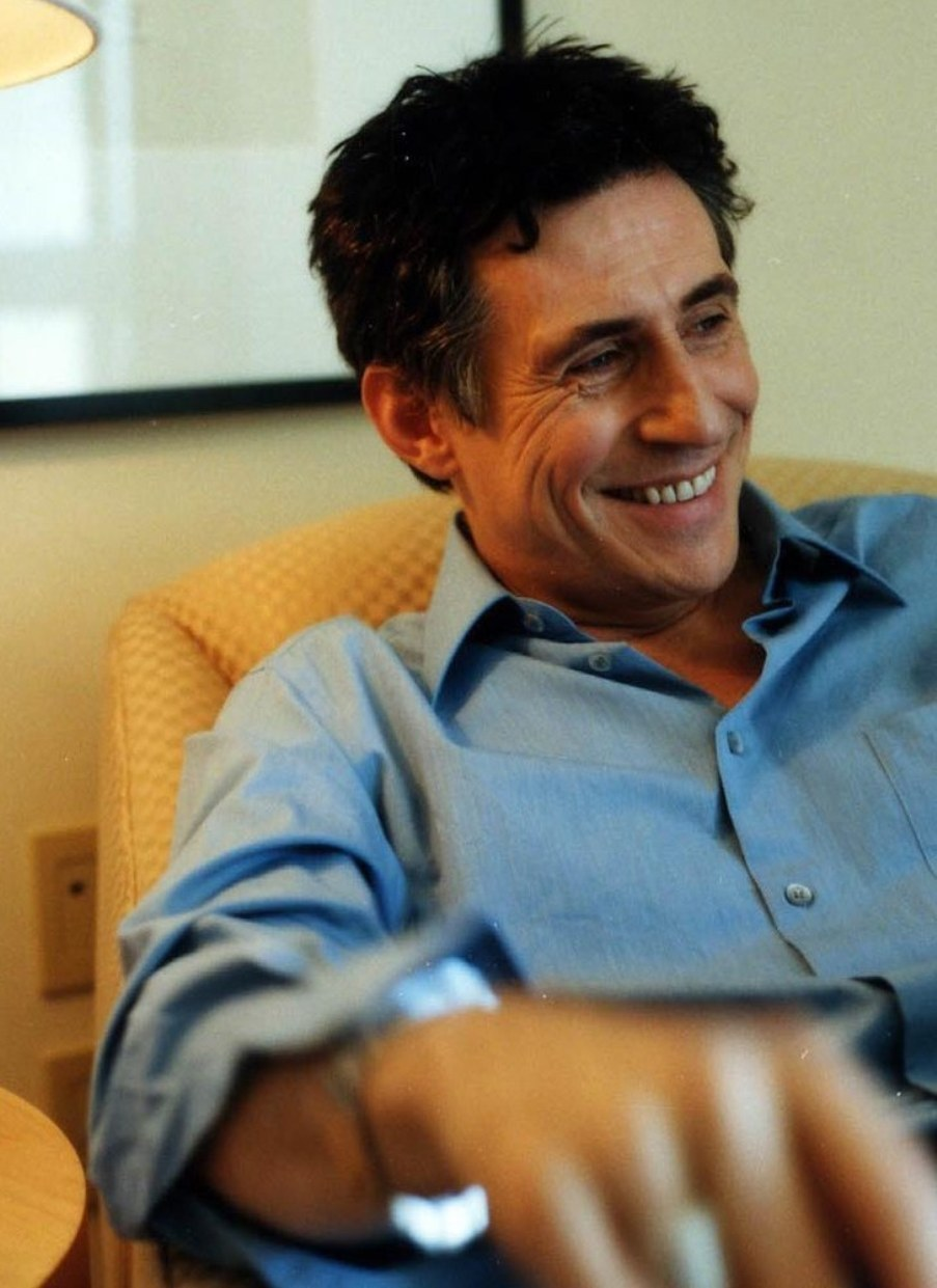 Gabriel Byrne - Picture Colection