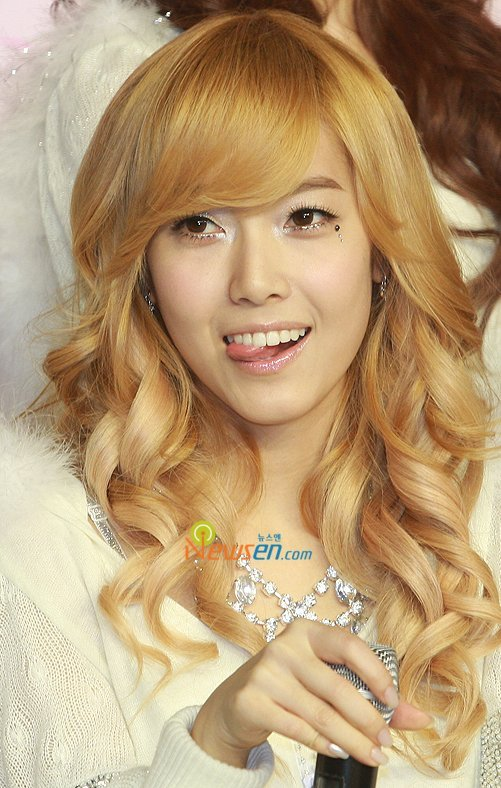 Awe Inspiring Which Jessica39S Hair Style Do You Like The Most Girls Short Hairstyles Gunalazisus
