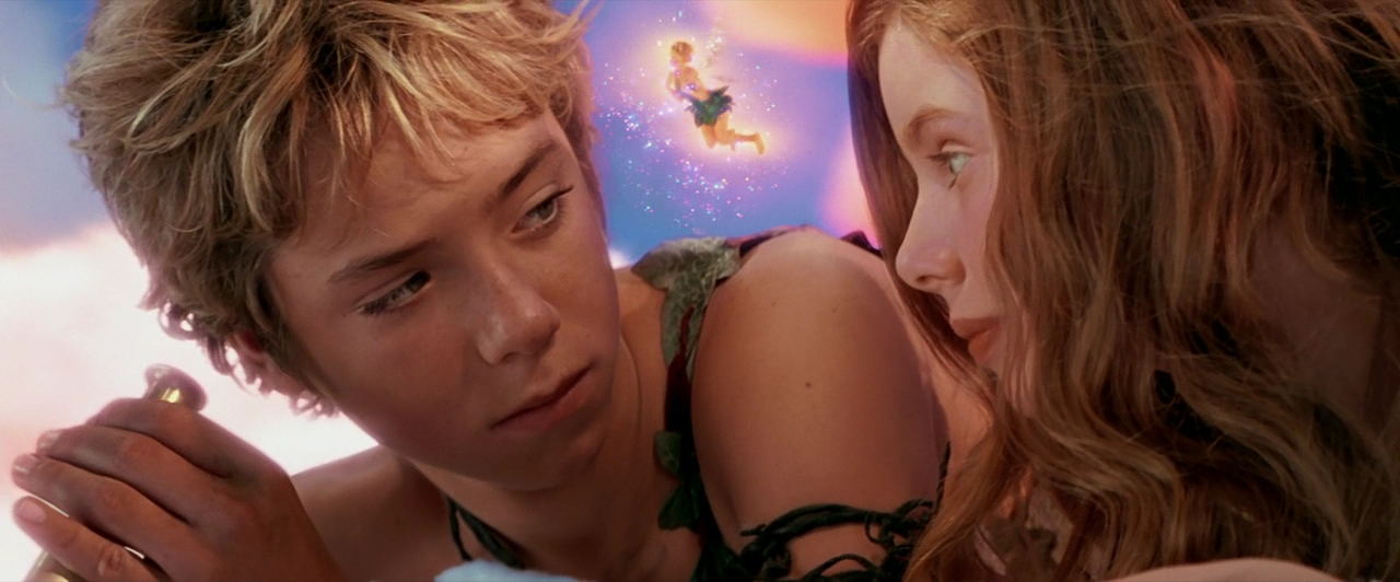 Do you think Tinkerbell is in love with Peter Pan? - Peter Pan ...
