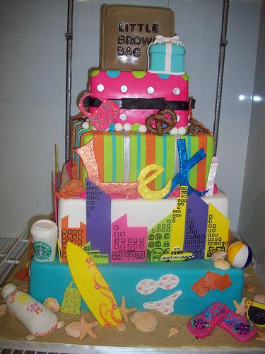 cake boss cakes sweet 16. Sweet 16 cake