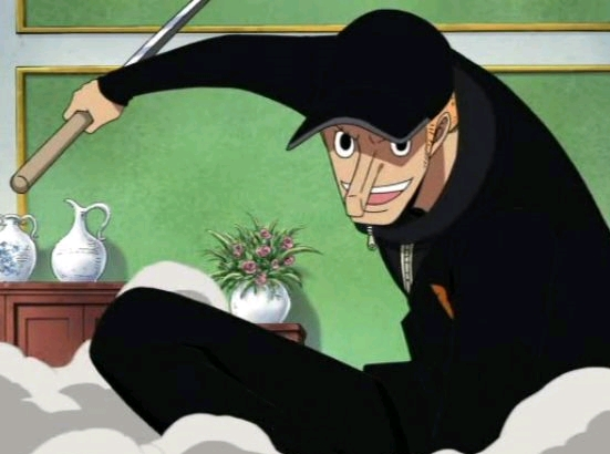 Who is your favorite CP9 agent? Poll Results - One Piece