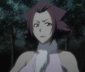 Wabisuke Human Form Favorite zanpakuto spi...