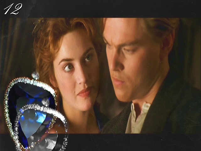 More Than Art Favourite Of These Two Scenes Titanic Fanpop