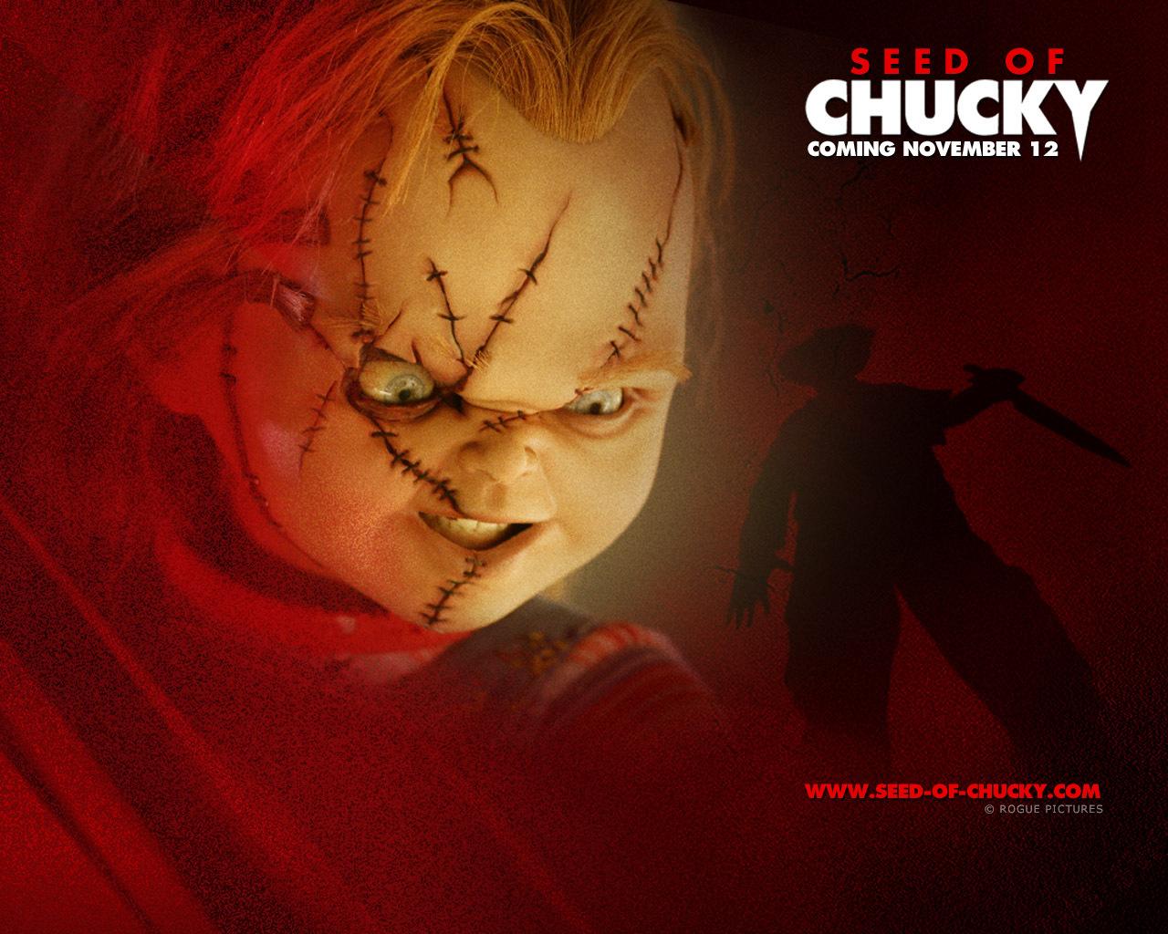 Who likes Chucky the Killer Doll? Poll Results - Random ...