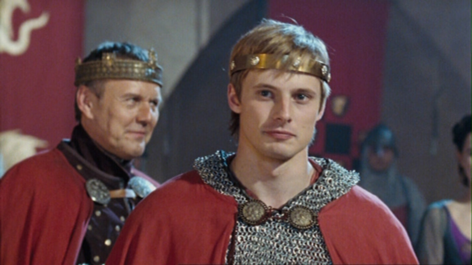 For Avid Readers: Favourite Merlin Fanfiction? - Merlin on