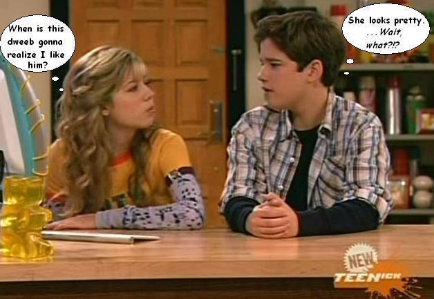 sam and freddie dating full episode