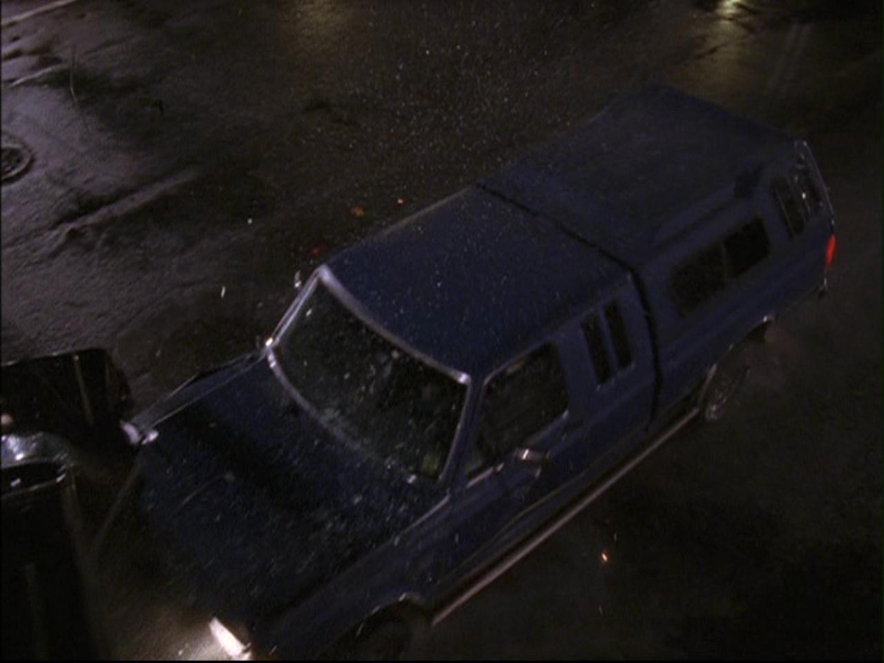 One tree hill lucas car accident