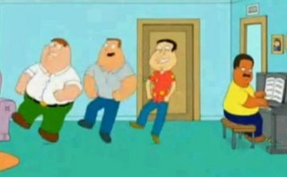Family guy top 5 family guy moments which is the best