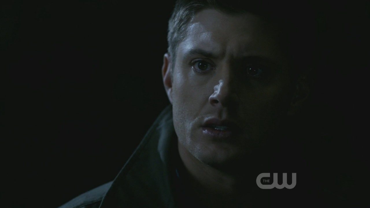 Out of all of Dean's emotional scenes, which is the most