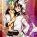 My Ulquiorra x My Grimmjow