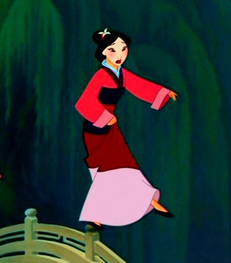 Day 5 Pick Your Least Favorite Disney Princess Dress