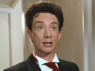 Which Martin Short Character Is Better Poll Results