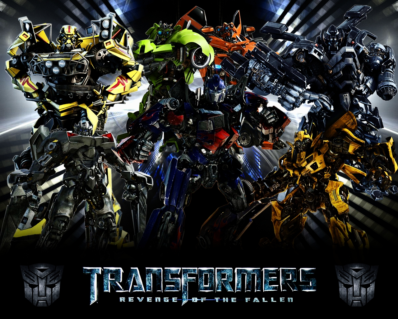Who Is A Better Autobot Poll Results Autobots Vs