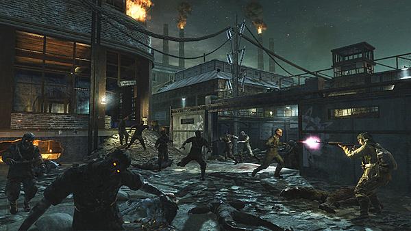 Best Zombie Map? - Call of Duty: World at War - Fanpop