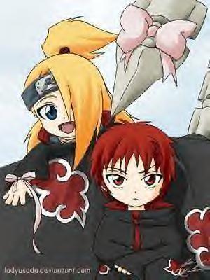 What's wewe juu Naruto yaoi pairing? - Naruto Fanfiction