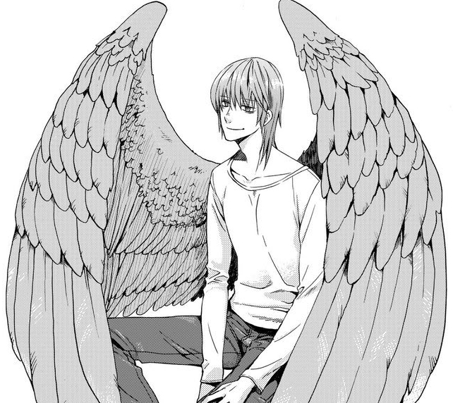 which of the boys u0026 39  manga versions do you like best  i e  before they got their makeovers   poll