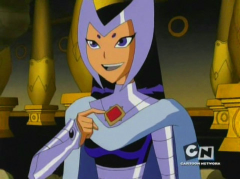 Who is you're favorite Female villain in Teen Titans? Poll ... Sabrina The Animated Series Harvey