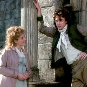 Edgars and catherine's relationship in wuthering heights