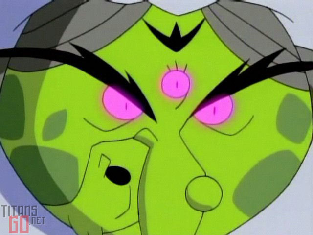 Who is you're favorite Female villain? - Teen Titans ...