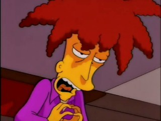 Which episode do you think Sideshow Bob is most evil? - The