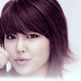 Swell Which Hairstyle Looks Better On Sooyoung Girls Generation Snsd Short Hairstyles Gunalazisus