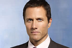 Harry Wilson (actor) Rob Estes Harry