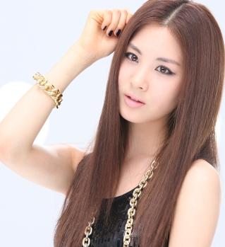 Pleasing Hairstyles Girls Generation Short Hairstyles Gunalazisus