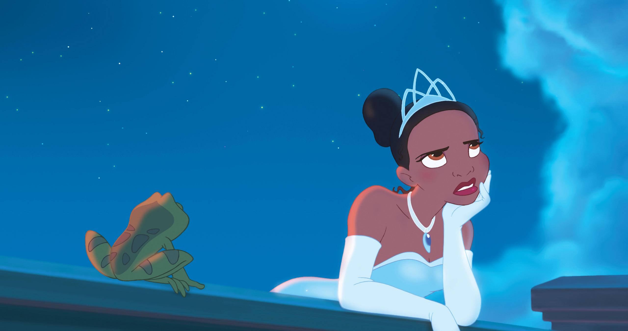 Смотреть мультики про принцесс 18 фотография