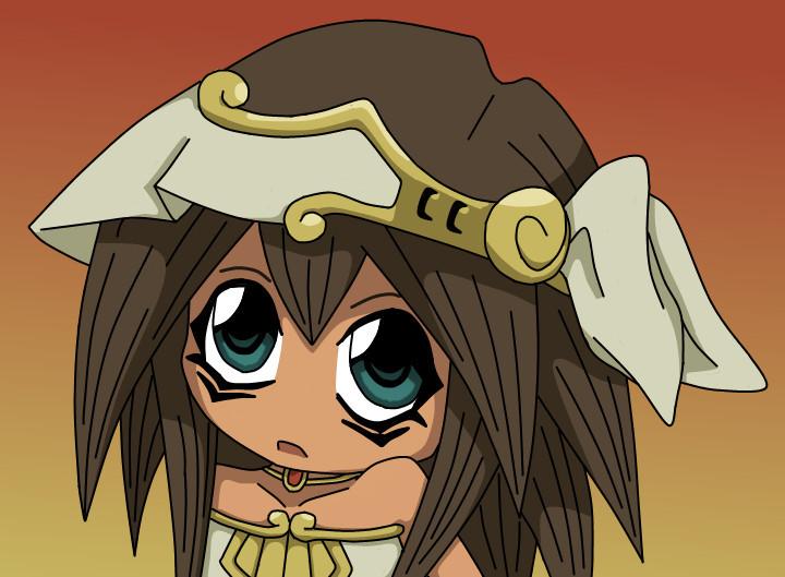 最喜爱的 Mana-Ship? - Yu-Gi-Oh - 潮流粉丝俱乐部