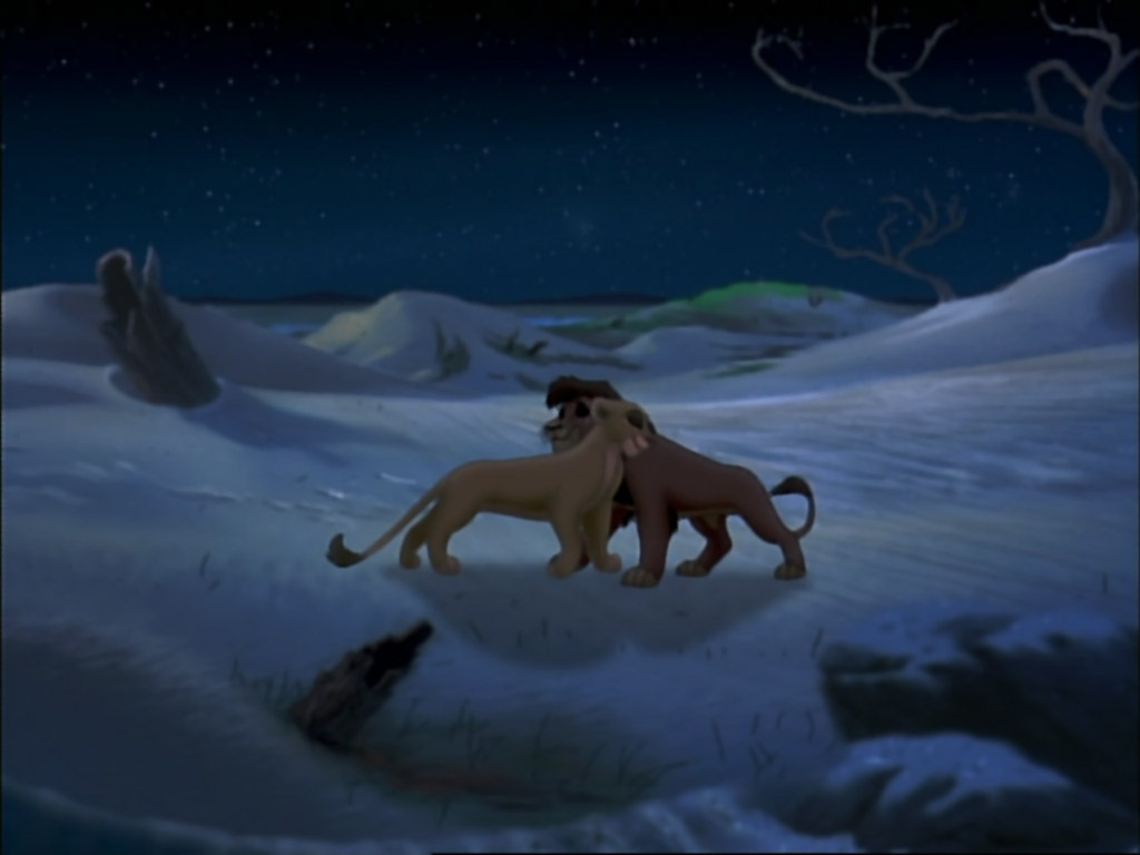 the lion king 2 songs love will find a way In can you feel the love tonight, we see that simba takes nala on in her way shocked, simba jumps child of the lion king) simba is at first reluctant.