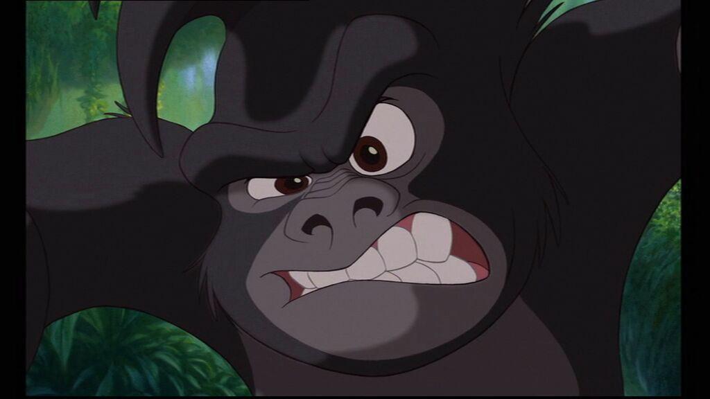 Favourite Disney Monkey? - Bora ya Disney - fanpop