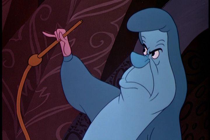 Favourite Disney Insec...