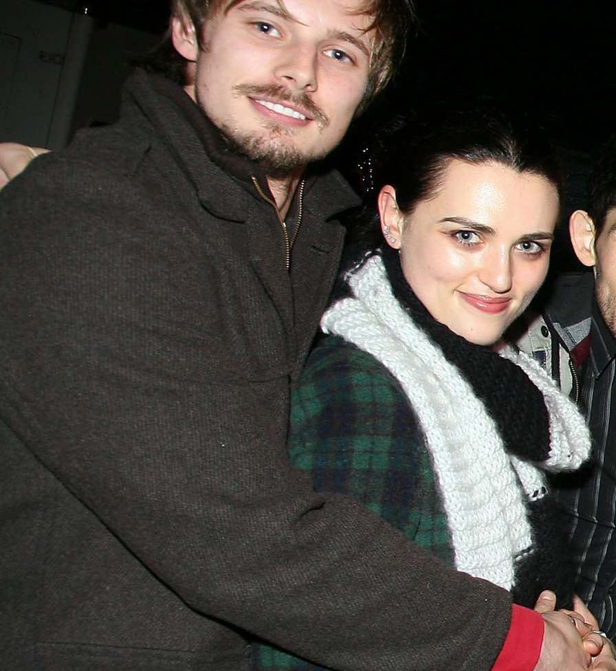 Bradley James Boyfriend Colin Morgan And Angel Coulby