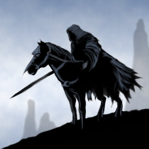 Am A Rider Full Song Download: Best Song On Fellowship Of The Ring (Howard Shore