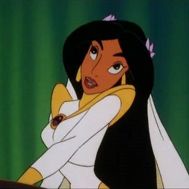 Which is your favourite outfit from the movies? - Princess Jasmine ...