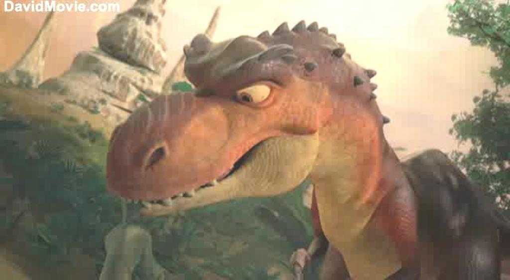 Fotogalerie Z Filmu Ice Age Dawn Of The Dinosaurs Blu Ray
