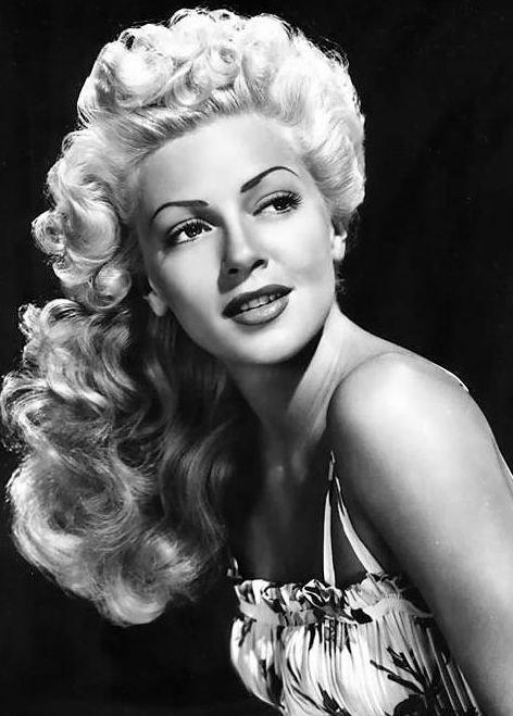 Vintage actress galleries 58