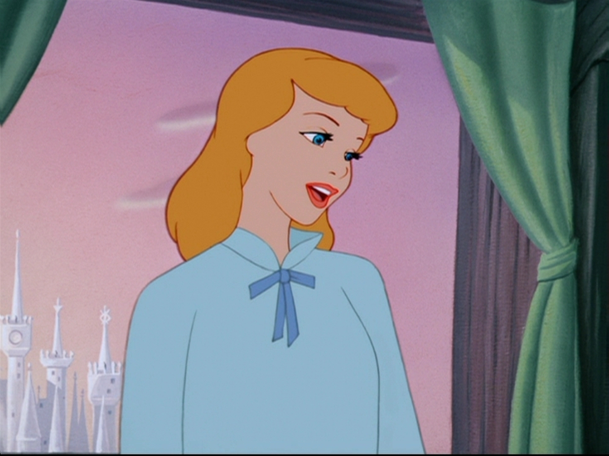 Which Movie Does Cinderella Look Most Gorgeous Poll