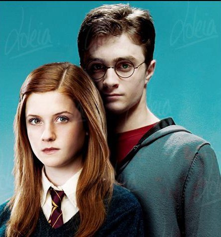 Do you read Harry/Ginny fanfiction? - Harry and Ginny - Fanpop
