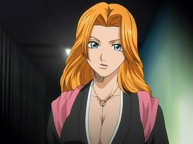 Terrific Best Anime Girl With Orange Hair Anime Fanpop Hairstyles For Women Draintrainus