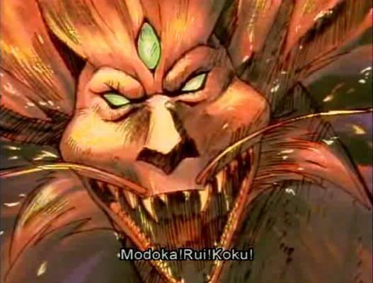 7 dragons of recca hanabishi rendre