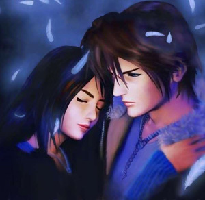 favorite final fantasy couple Poll Results - Final Fantasy - Fanpop Final Fantasy Rinoa And Squall