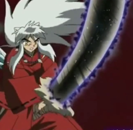 Best Inuyasha Attack Poll Results Inuyasha Fanpop