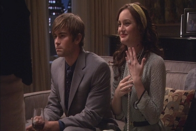 Gossip Girl Best engag...