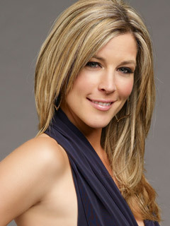 General Hospital What actress is you favorite Carly?