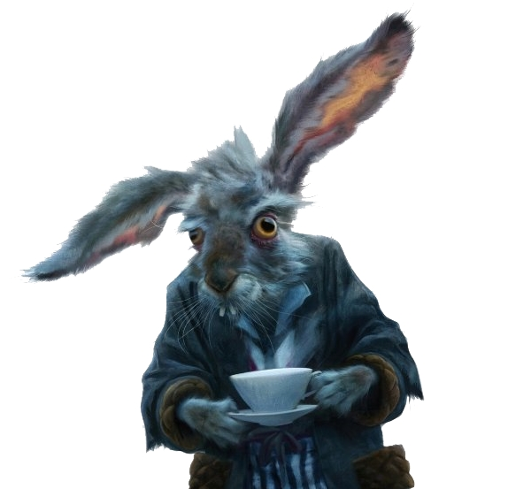 March Hare Alice In Wonderland: March Hare From Alice In Wonderland Quotes. QuotesGram