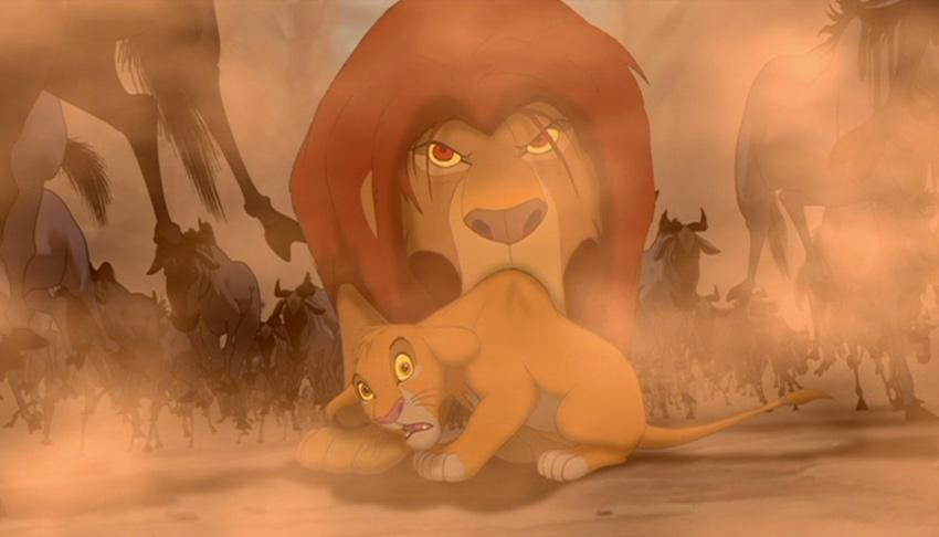 What Was Mufasa S Bravest Feat Poll Results Mufasa Fanpop