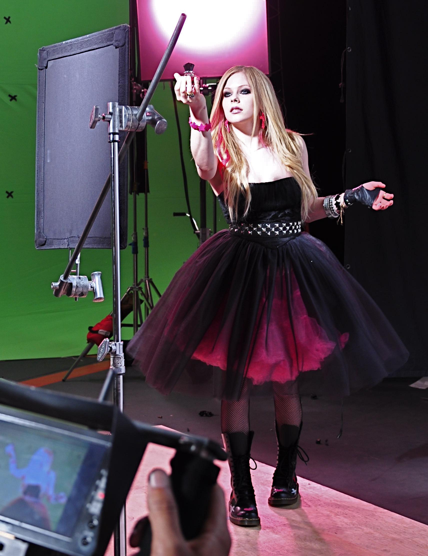 Emo Dress Up Viean Fashion