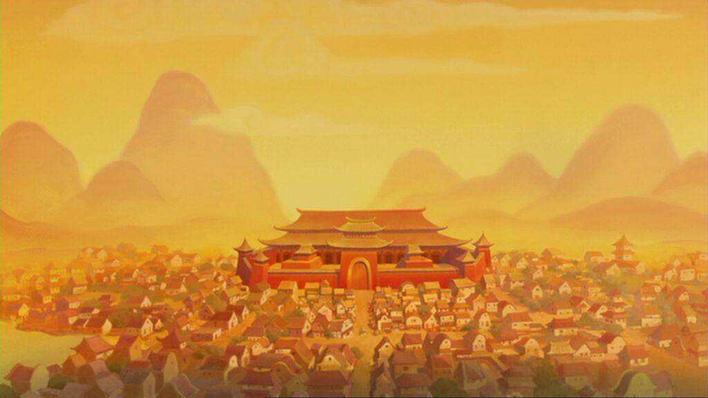 Match The Disney Princess To Her Kingdom | Playbuzz