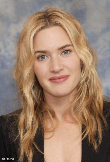 Is She The Most Beautiful Hollywood Actress Ever Kate Winslet